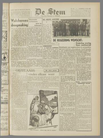 de Stem 1945-07-14