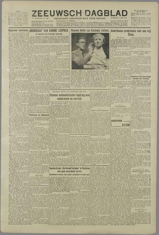 Zeeuwsch Dagblad 1949-08-06