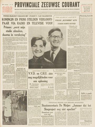 Provinciale Zeeuwse Courant 1965-03-11