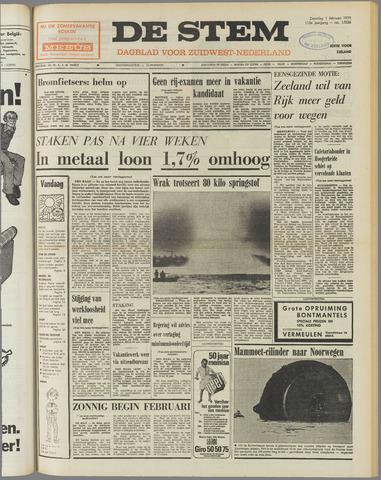 de Stem 1975-02-01