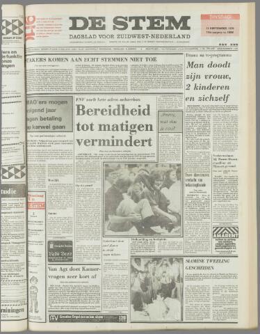 de Stem 1979-09-11