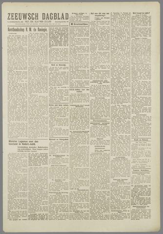 Zeeuwsch Dagblad 1945-12-22
