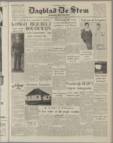 de Stem 1959-12-18