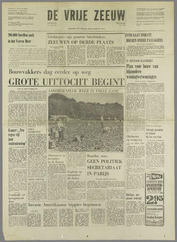 de Vrije Zeeuw 1972-06-29