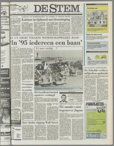 de Stem 1987-05-27