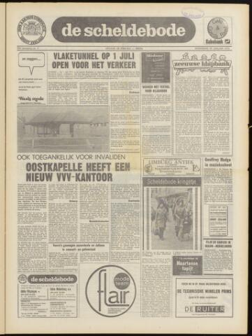 Scheldebode 1975-01-23