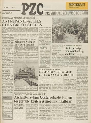Provinciale Zeeuwse Courant 1975-10-03