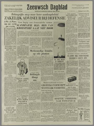 Zeeuwsch Dagblad 1959-07-21