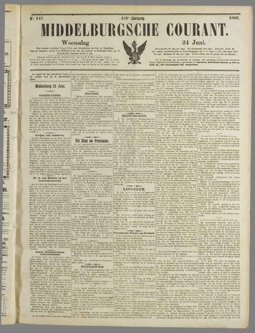 Middelburgsche Courant 1908-06-24