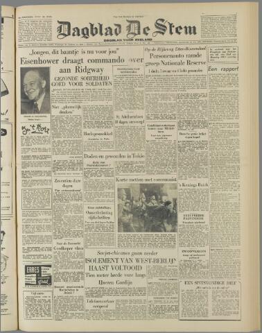 de Stem 1952-05-31