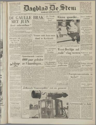de Stem 1959-10-31