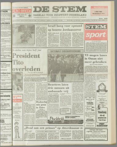 de Stem 1980-05-05