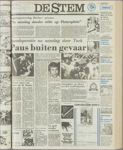 de Stem 1981-05-14