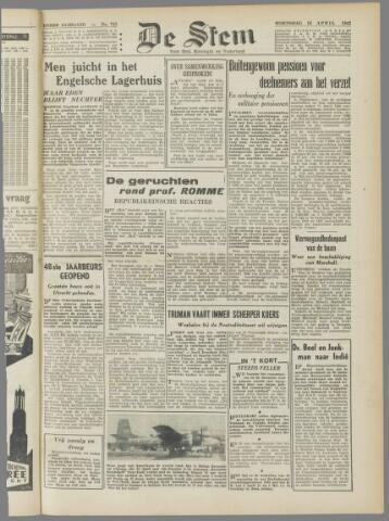 de Stem 1947-04-16