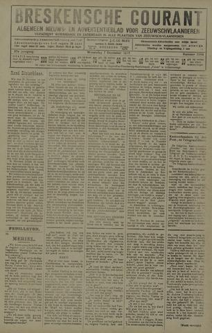 Breskensche Courant 1927-12-07
