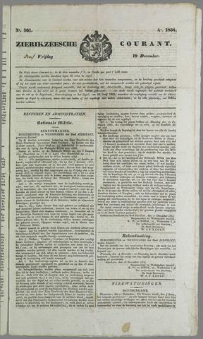 Zierikzeesche Courant 1824-12-19