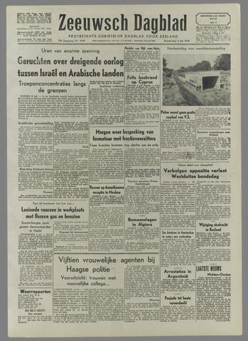 Zeeuwsch Dagblad 1956-07-05