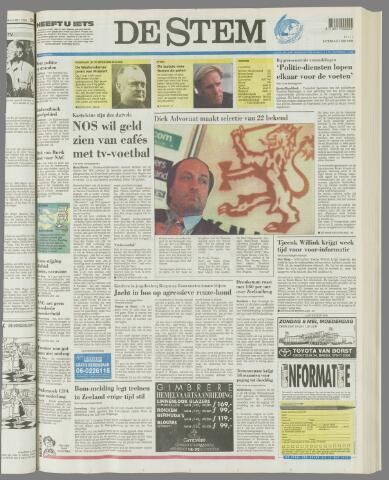 de Stem 1994-05-07