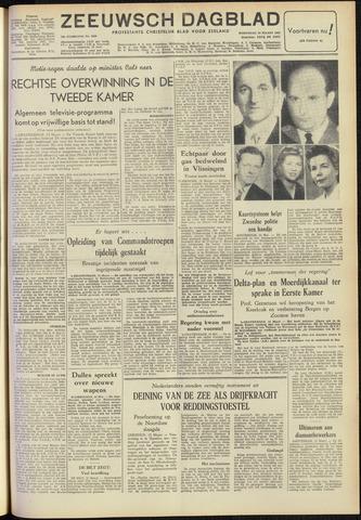 Zeeuwsch Dagblad 1955-03-16
