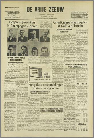 de Vrije Zeeuw 1964-08-05