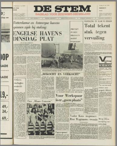 de Stem 1970-07-10