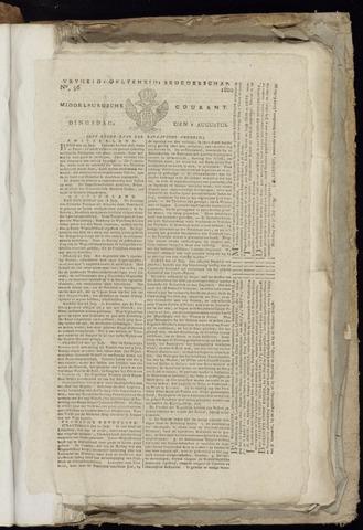 Middelburgsche Courant 1800-08-05