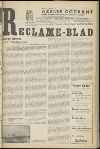 Axelsche Courant 1953-12-16