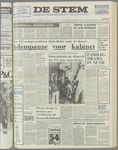 de Stem 1976-05-26