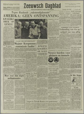Zeeuwsch Dagblad 1959-07-04