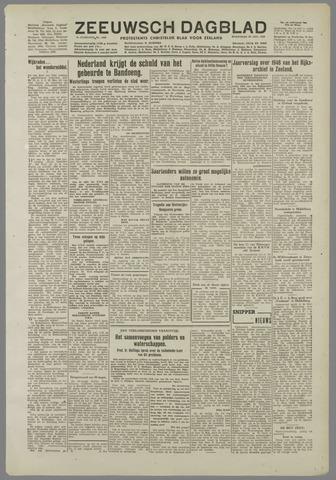 Zeeuwsch Dagblad 1950-01-25