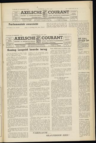 Axelsche Courant 1950-07-26