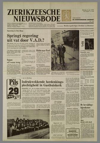 Zierikzeesche Nieuwsbode 1975-05-06