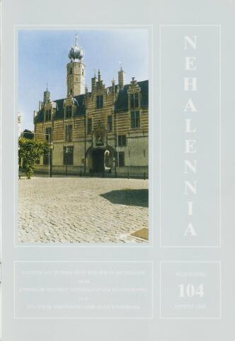 Nehalennia 1995-09-01