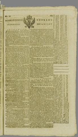 Middelburgsche Courant 1807-03-12