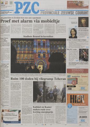 Provinciale Zeeuwse Courant 2005-12-07