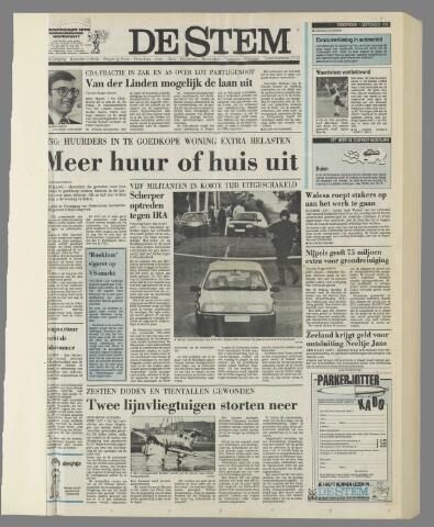 de Stem 1988-09-01