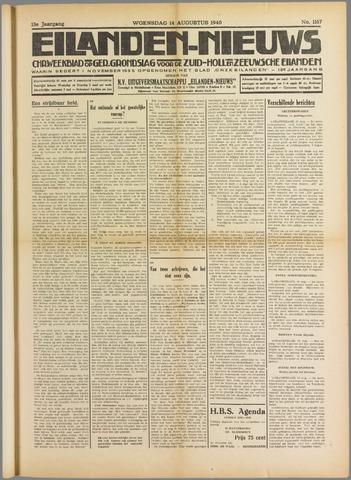 Eilanden-nieuws. Christelijk streekblad op gereformeerde grondslag 1940-08-14
