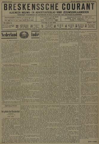 Breskensche Courant 1930-06-14