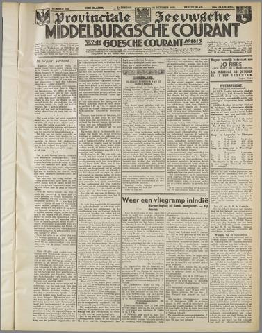 Middelburgsche Courant 1937-10-16
