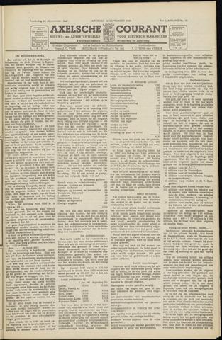 Axelsche Courant 1949-09-24