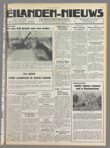 Eilanden-nieuws. Christelijk streekblad op gereformeerde grondslag 1975-08-19