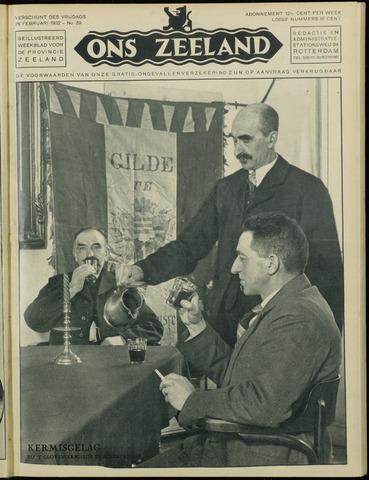 Ons Zeeland / Zeeuwsche editie 1932-02-26