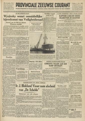 Provinciale Zeeuwse Courant 1952-01-04