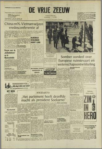 de Vrije Zeeuw 1966-05-06
