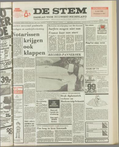 de Stem 1980-07-03