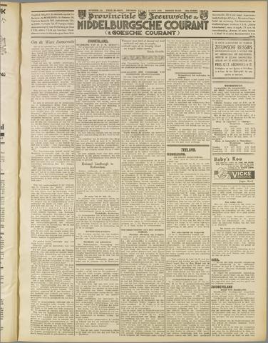 Middelburgsche Courant 1938-10-11