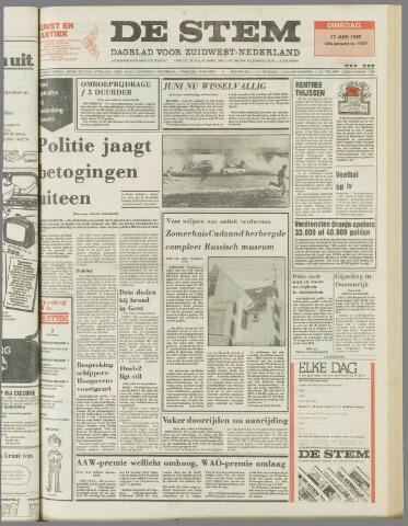 de Stem 1980-06-17