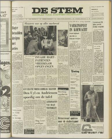 de Stem 1972-12-15