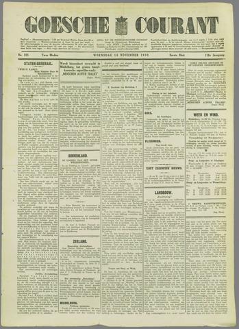 Goessche Courant 1932-11-16