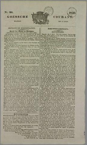 Goessche Courant 1840-04-13